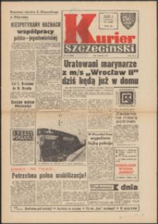 Kurier Szczeciński. 1973 nr 82 wyd. AB