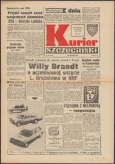 Kurier Szczeciński. 1973 nr 90 wyd. AB
