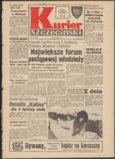 Kurier Szczeciński. 1973 nr 92 wyd. AB