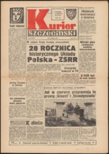 Kurier Szczeciński. 1973 nr 93 wyd. AB