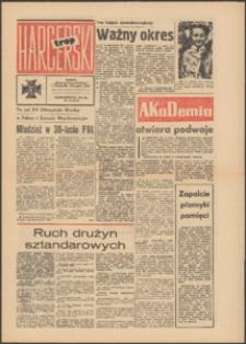 Kurier Szczeciński. 1973 nr 10 Harcerski Trop