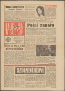 Kurier Szczeciński. 1973 nr 11 Harcerski Trop