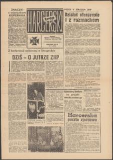 Kurier Szczeciński. 1973 nr 1 Harcerski Trop