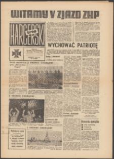 Kurier Szczeciński. 1973 nr 2 Harcerski Trop