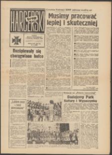 Kurier Szczeciński. 1973 nr 4 Harcerski Trop