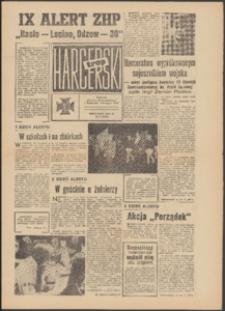 Kurier Szczeciński. 1973 nr 9 Harcerski Trop