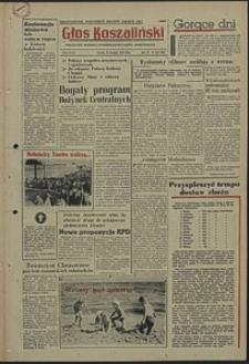 Głos Koszaliński. 1955, sierpień, nr 203