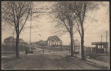 Stettin - Westend, Einfamilienhauskolonie