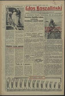 Głos Koszaliński. 1955, sierpień, nr 207