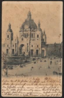 [Katedra w Berlinie]