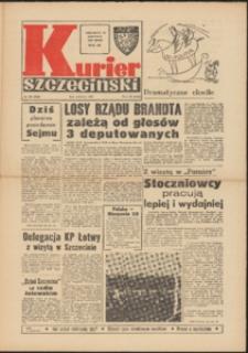 Kurier Szczeciński. 1972 nr 100 wyd. AB