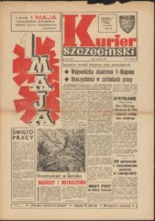 Kurier Szczeciński. 1972 nr 102 wyd. AB