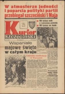 Kurier Szczeciński. 1972 nr 103 wyd. AB