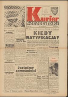 Kurier Szczeciński. 1972 nr 104 wyd. AB