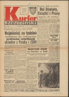 Kurier Szczeciński. 1972 nr 105 wyd. AB