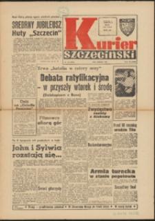 Kurier Szczeciński. 1972 nr 106 wyd. AB