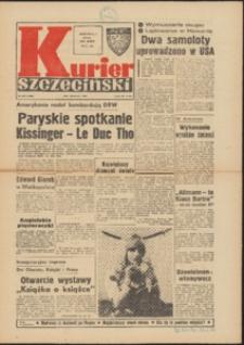 Kurier Szczeciński. 1972 nr 107 wyd. AB