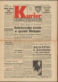 Kurier Szczeciński. 1972 nr 108 wyd. AB