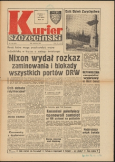 Kurier Szczeciński. 1972 nr 109 wyd. AB