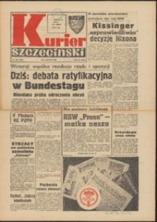 Kurier Szczeciński. 1972 nr 110 wyd. AB