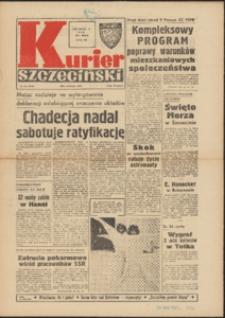 Kurier Szczeciński. 1972 nr 111 wyd. AB