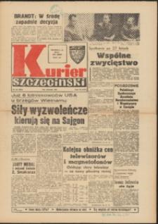 Kurier Szczeciński. 1972 nr 113 wyd. AB