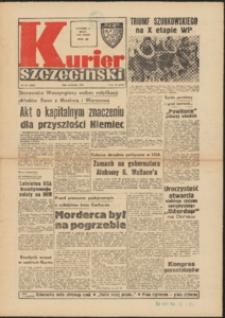 Kurier Szczeciński. 1972 nr 115 wyd. AB