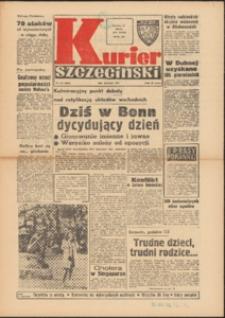 Kurier Szczeciński. 1972 nr 116 wyd. AB