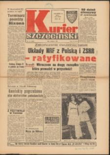 Kurier Szczeciński. 1972 nr 117 wyd. AB