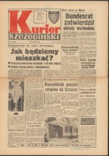 Kurier Szczeciński. 1972 nr 118 wyd. AB