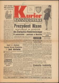 Kurier Szczeciński. 1972 nr 119 wyd. AB