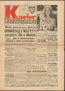 Kurier Szczeciński. 1972 nr 120 wyd. AB