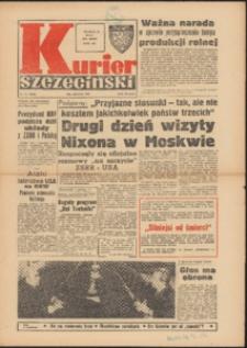 Kurier Szczeciński. 1972 nr 121 wyd. AB