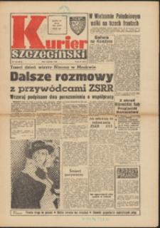 Kurier Szczeciński. 1972 nr 122 wyd. AB