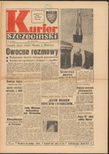 Kurier Szczeciński. 1972 nr 123 wyd. AB