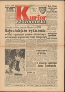 Kurier Szczeciński. 1972 nr 125 wyd. AB