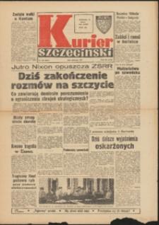 Kurier Szczeciński. 1972 nr 126 wyd. AB