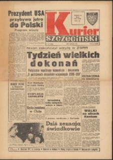 Kurier Szczeciński. 1972 nr 127 wyd. AB