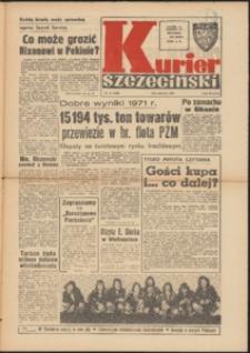 Kurier Szczeciński. 1972 nr 12 wyd. AB