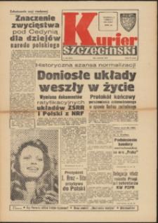 Kurier Szczeciński. 1972 nr 130 wyd. AB