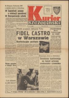 Kurier Szczeciński. 1972 nr 132 wyd. AB