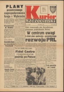 Kurier Szczeciński. 1972 nr 133 wyd. AB