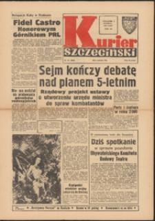 Kurier Szczeciński. 1972 nr 134 wyd. AB