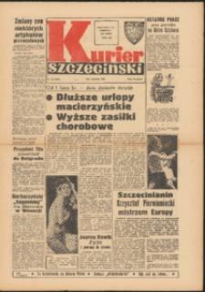 Kurier Szczeciński. 1972 nr 136 wyd. AB