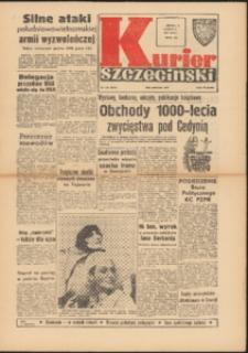 Kurier Szczeciński. 1972 nr 139 wyd. AB