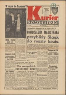 Kurier Szczeciński. 1972 nr 13 wyd. AB