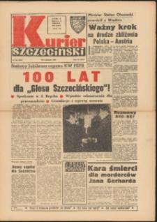 Kurier Szczeciński. 1972 nr 141 wyd. AB