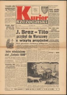 Kurier Szczeciński. 1972 nr 143 wyd. AB