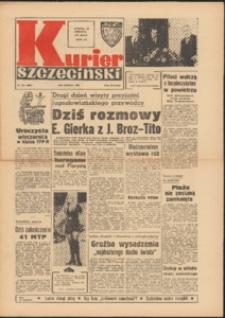 Kurier Szczeciński. 1972 nr 144 wyd. AB