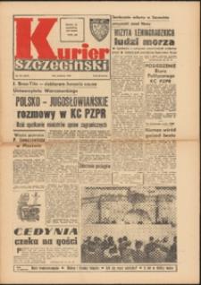 Kurier Szczeciński. 1972 nr 145 wyd. AB